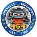 Chevelle Collector Coin